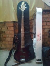 Бас-гитара Yamaha RBX 170
