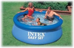 Бассейн Intex круглый Easy Set 28110