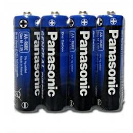 Батарейки Panasonic General Purpose AA-R6BE