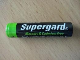 Батарейки Supergard R03 1.5V AAA