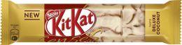 "Батончик Nestle ""KitKat"" Senses Taste Deluxe Coconut"
