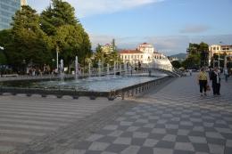Город Батуми (Грузия)