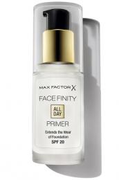 База под макияж Max Factor Facefinity All Day Primer SPF 20