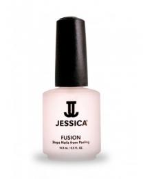 Базовое покрытие для слоящихся ногтей Jessica Fusion
