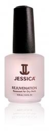 Базовое покрытие для сухих ногтей Jessica Rejuvenation