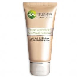 Крем для лица BB Cream Garnier