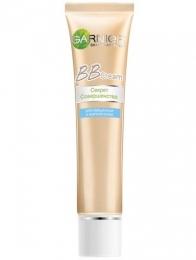BB Cream Секрет Совершенства Garnier для смешанной и жирной кожи оттенок Light