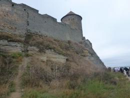 Белгород-Днестровская крепость (Украина, Одесская область)