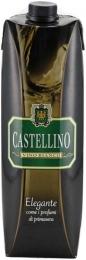 Белое вино Castellino Bianco, полусухое