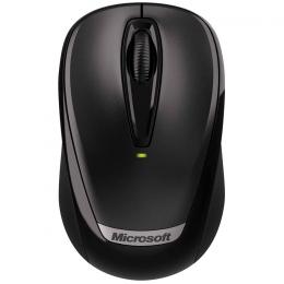 Мышь беспроводная Microsoft Wireless Mobile 3000V2