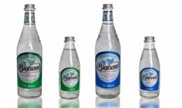 Минеральная вода Bigliomi