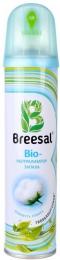 Bio-нейтрализатор запаха Breesal нежность хлопка