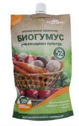 """Органическое удобрение """"Биогумус для овощных культур"""" Florizel"""