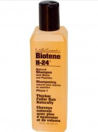 Шампунь Mill Creek Biotene H-24 с биотином и пептидами