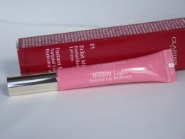 Блеск для губ Clarins Eclat Minute Instant Light Natural Lip Perfector #01
