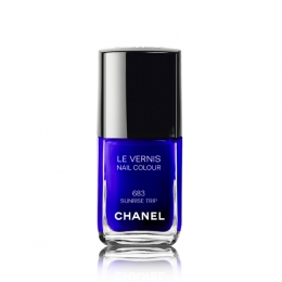 "Блеск для ногтей ""Chanel"" Le Vernis Nail Gloss #683 Sunrise Trip"