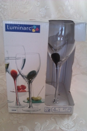 Бокалы для вина Luminarc арт. F 62510