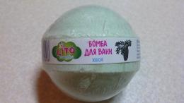 """Бомба для ванн """"Lito"""" Хвоя"""