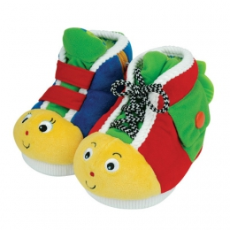 Ботинки обучающие Ks Kids KA461