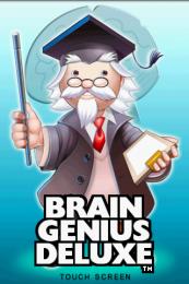 Игра Brain Genius Deluxe для Symbian