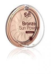 Бронзирующая пудра Bell Bronze Sun Powder
