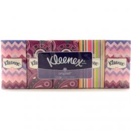 Бумажные носовые платки Kleenex Original