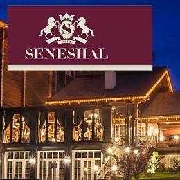 Отель Seneshal Boutique Hotel 5* (Россия, Московская область, Солнечногорск)