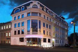"Бутик-отель ""The Rooms Boutique Hotel"" (Москва)"