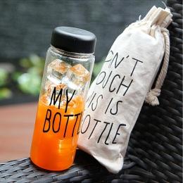 Бутылка для жидкостей My Bottle