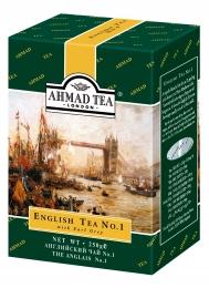 Чай Ahmad Английский №1