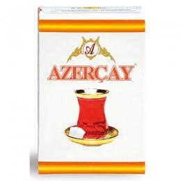 """Чай черный байховый """"Азерчай"""" с ароматом бергамота"""