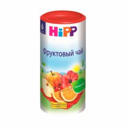 Чай детский Hipp фруктовый
