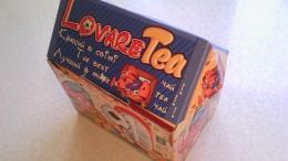 """Чай Lovare Tea """"The best tea"""""""