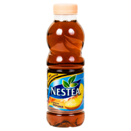 Чай Nestea со вкусом персика