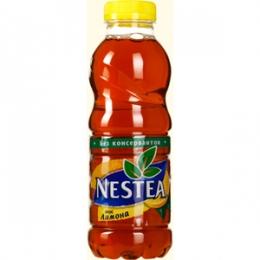 Чай Nestea вкус лимона