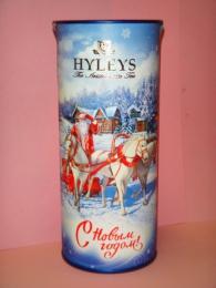 """Чай Hyleys """"Волшебная тройка"""""""