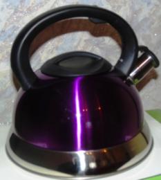 """Чайник со свистком """"A-Plus"""" WK 1335"""