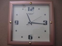 Часы настенные Rikon Quartz арт. 417