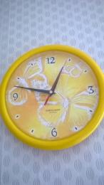 Часы настенные Troyka кварцевые арт. 21250288