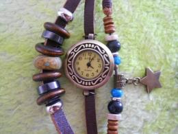 Часы женские Artisan Beads Charmed Watch