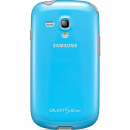 "Чехол для Samsung Galaxy S III mini ""Flip Cover"""