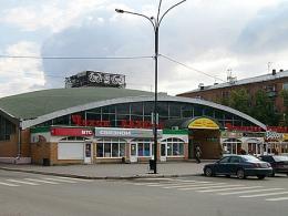 Чеховский рынок (Казань, ул. Чехова, д. 2)