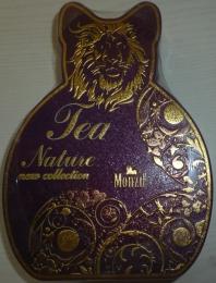 Черный чай Мonzil Nature Tea Nature new collection