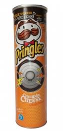 Чипсы Pringles Cheddar Cheese