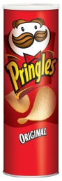 Чипсы Pringles Original