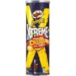 Чипсы Pringles Xtreme Сheese & Chilli