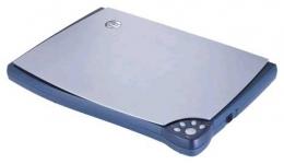 Cканер Mustek BearPaw 1200CU Plus