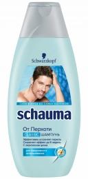 Шампунь от перхоти Schauma Classic для ежедневного использования