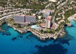 Отель Complejo Calas De Mallorca 3* (Испания, Майорка)