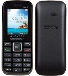 Мобильный телефон Alcatel OneTouch 1040D